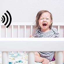 KX-TGF38xM Baby Monitor