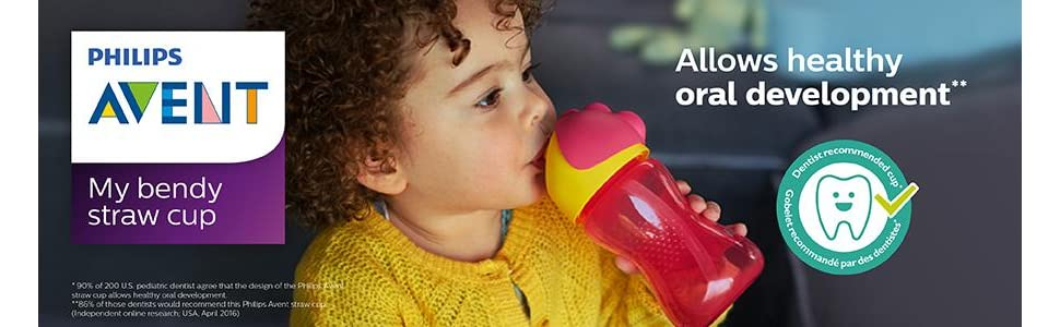 Philips Avent, copo para criança, copo para criança, copo para treinador