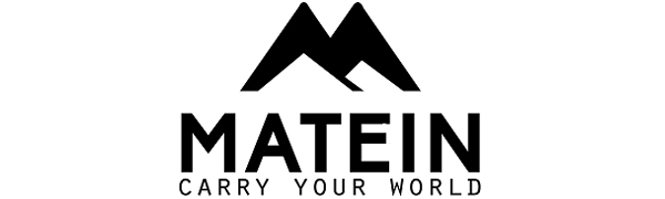 Matein Electronics Travel Organizer Case