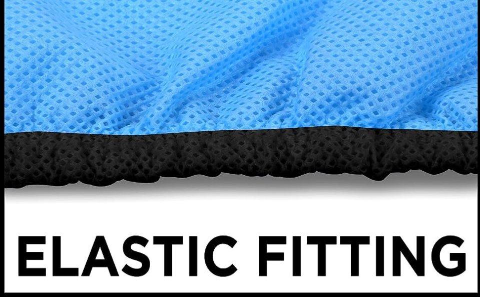 Elastic Fitting
