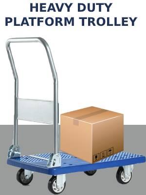 Platform cart heavy duty cart