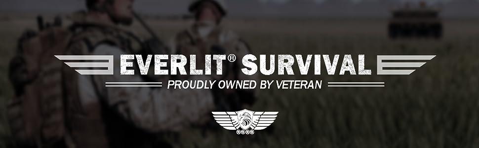 Everlit Survival