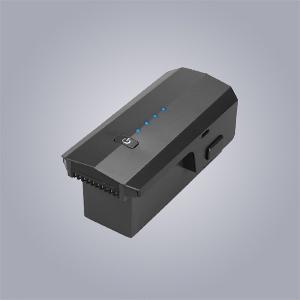 2 Intelligent Batteries