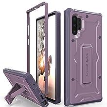 Multi-Layer design Galaxy note 10 plus case