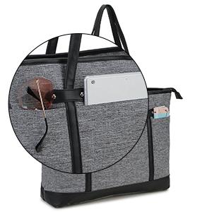 laptop tote bag women