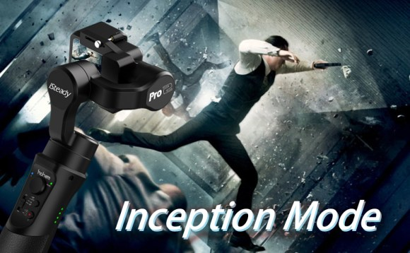 inception mode