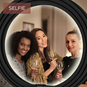 Selfie and Photograph Ring Light