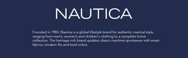 global lifestyle nautical style classic sleepwear loungewear modern fit bold colors soft fabric