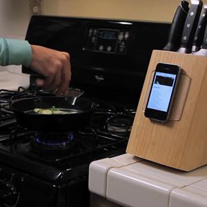 Kitchen Drop Stop Slide Free Pad