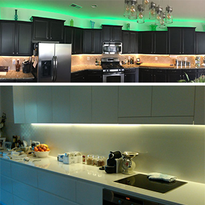 led strip light for cabinet
