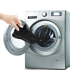Women Casual Shoes can be washed by machine
