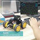 robot car kit