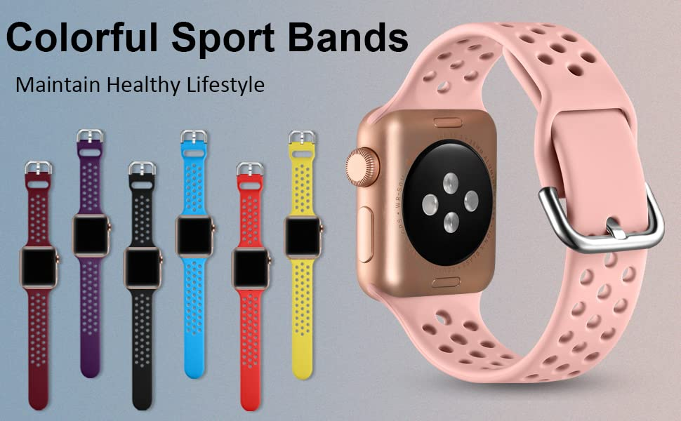 sport band for iwatch