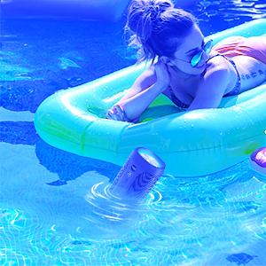 bluetooth speakers waterproof