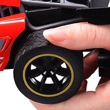 High-quality Rubber Anti-slip Tire