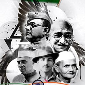 Freedom Fighters dresses, Indian Independence National Leaders Costumes