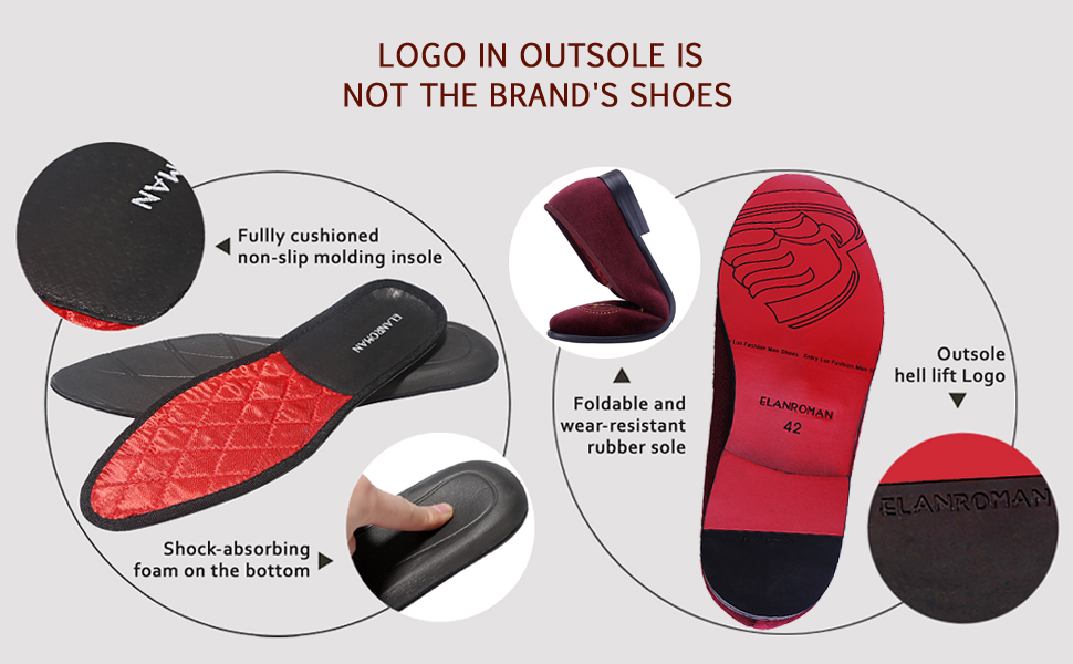 Brand Features