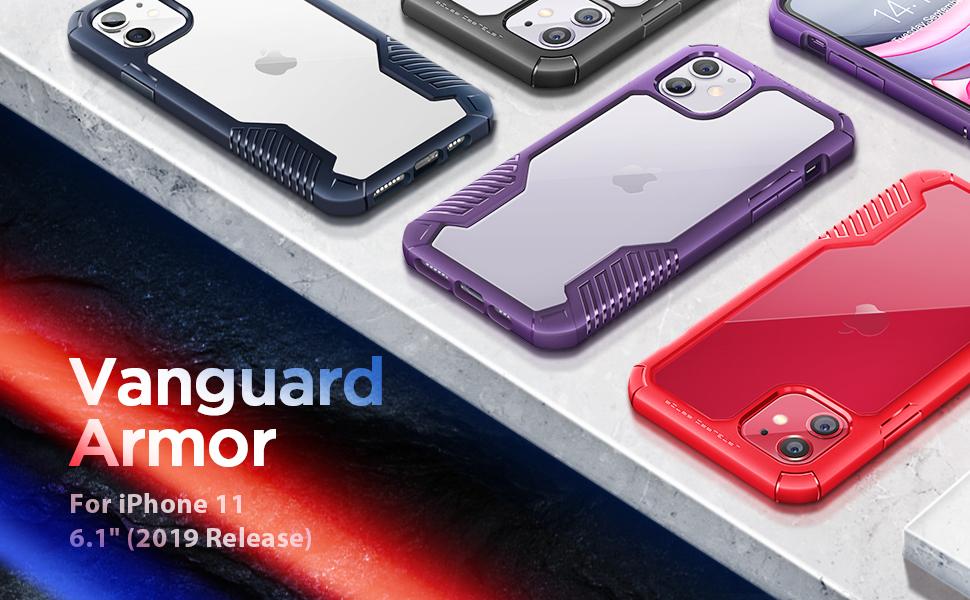 iPhone 11 Pro Max 2019 6.5'' Case