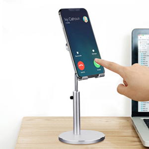 desk phone stand
