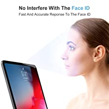 face id compatible
