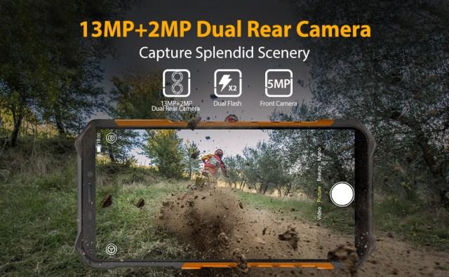 ulefone armor x5 pro rugged smartphone unlocked