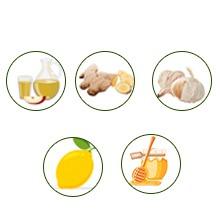 5 super natural kitchen ingredients