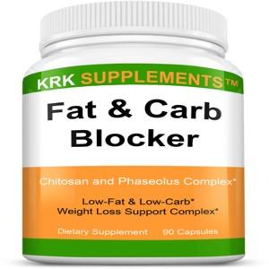 Fat Carb Blocker