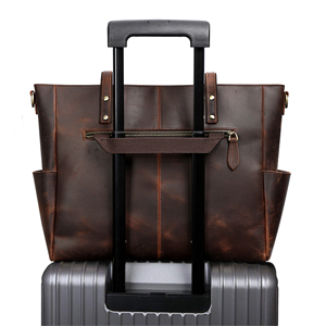 The Luggage Sleeve for Suitcase