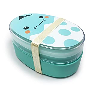 kids compartment lunch box