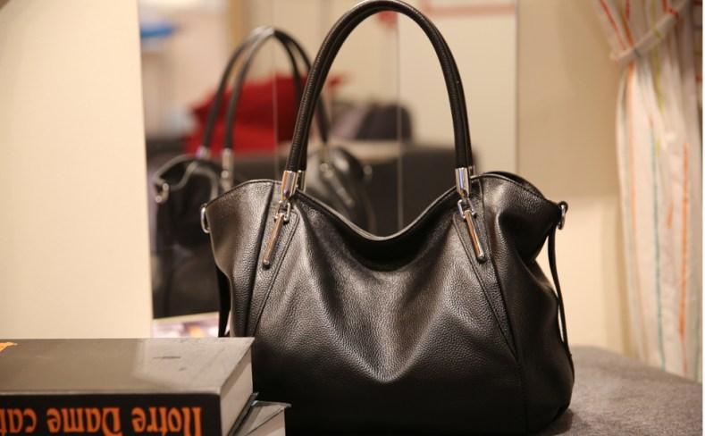 Women's Leather Handbag Shoulder Bags Work Tote Bag Top Handle Bag Ladies Designer Purses Satchel