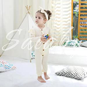 baby rompers girl fall winter