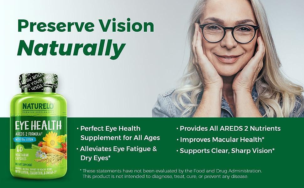 Preserve Vision Naturally