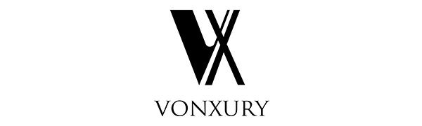 VX VONXURY briefcase