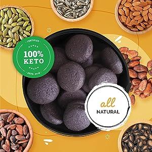 Natural Cookies