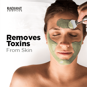 Removes Toxins