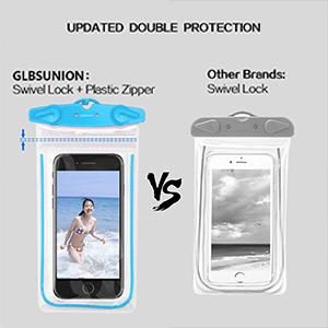 waterproof case for phone