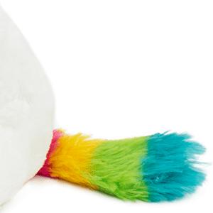unicorn rainbow cuddly animal toy mythical creature brubaker fairy tale mythical creature lgbt sweet