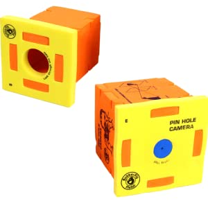 butterflyfields Periscope & Pinhole Camera STEM Toys Made in India