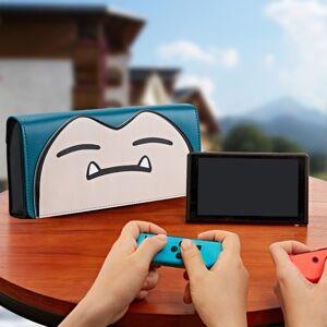 snorlax nintendo switch case