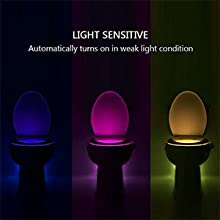 Night LED Light best Black Friday and Cyber Monday Deal wonderful gag gift for your women