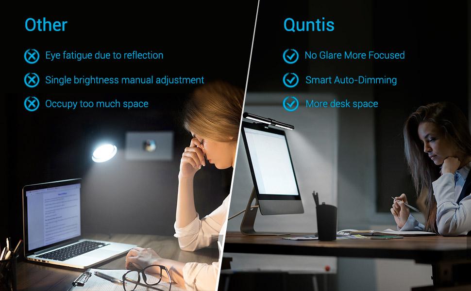 computer monitor lamp