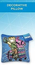Fortnite Decorative Pillow