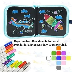 Drawing Book Kids