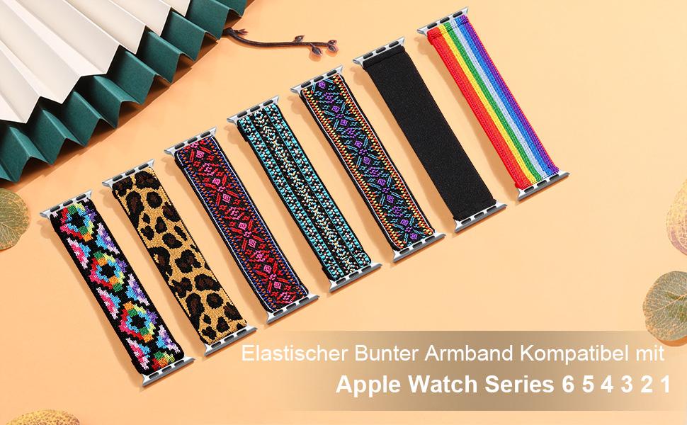 iwatch armband