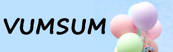 vumsum