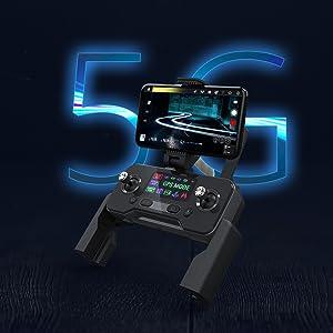 5G FPV Transmission