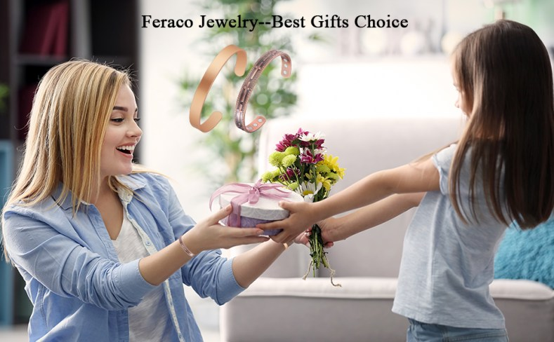 Feraco Jewelry -- Best Gifts Choice