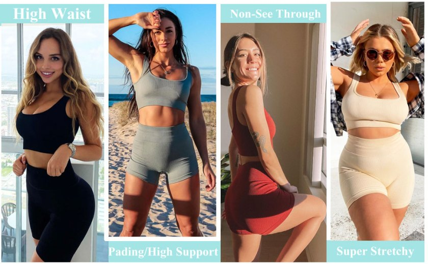 Much More Advantages About Buscando Workout Outfits Tracksuits Sets Two Piece