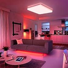 hallway light fixtures ceiling