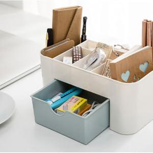 Multipupose organizer